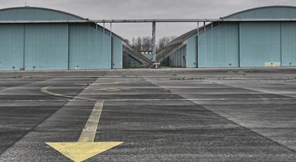 Hangar 46