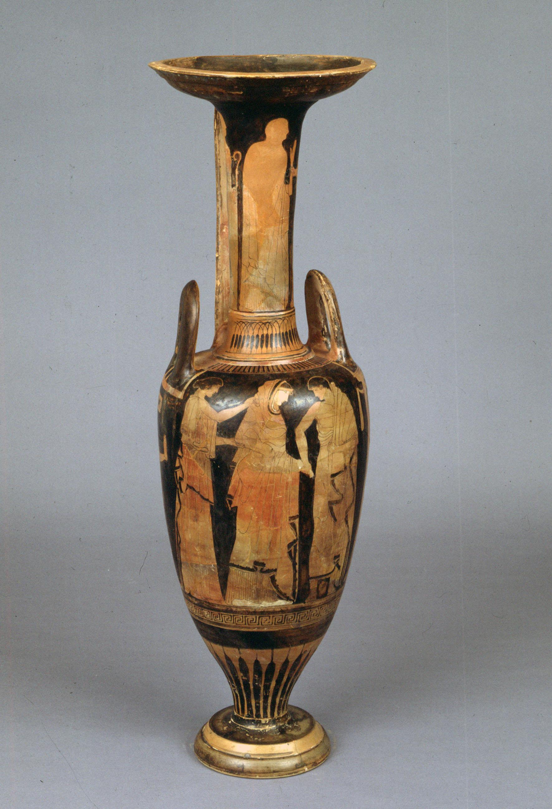 antikke græske vaser