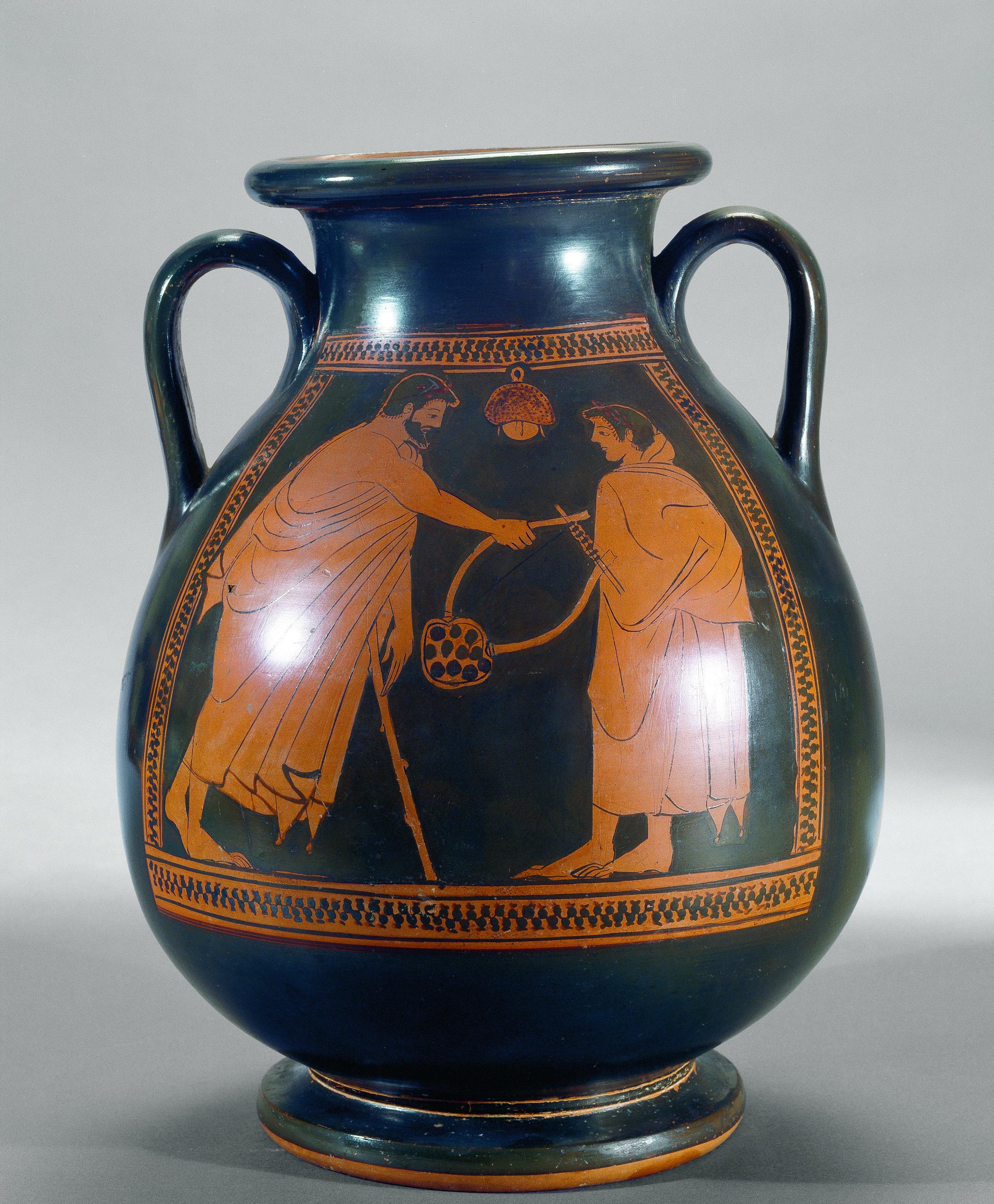 hvad er græsk sex luder jylland