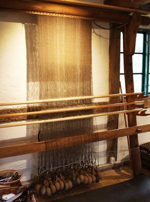Part 1: Viking Age Textile Production